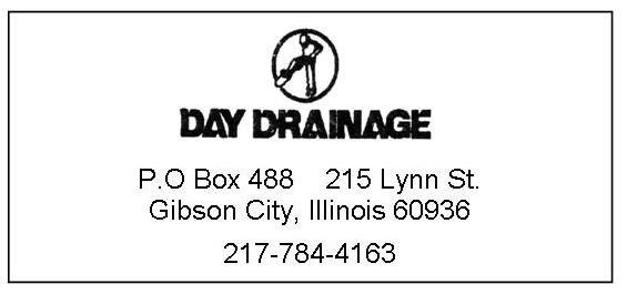 Day Drainage AD