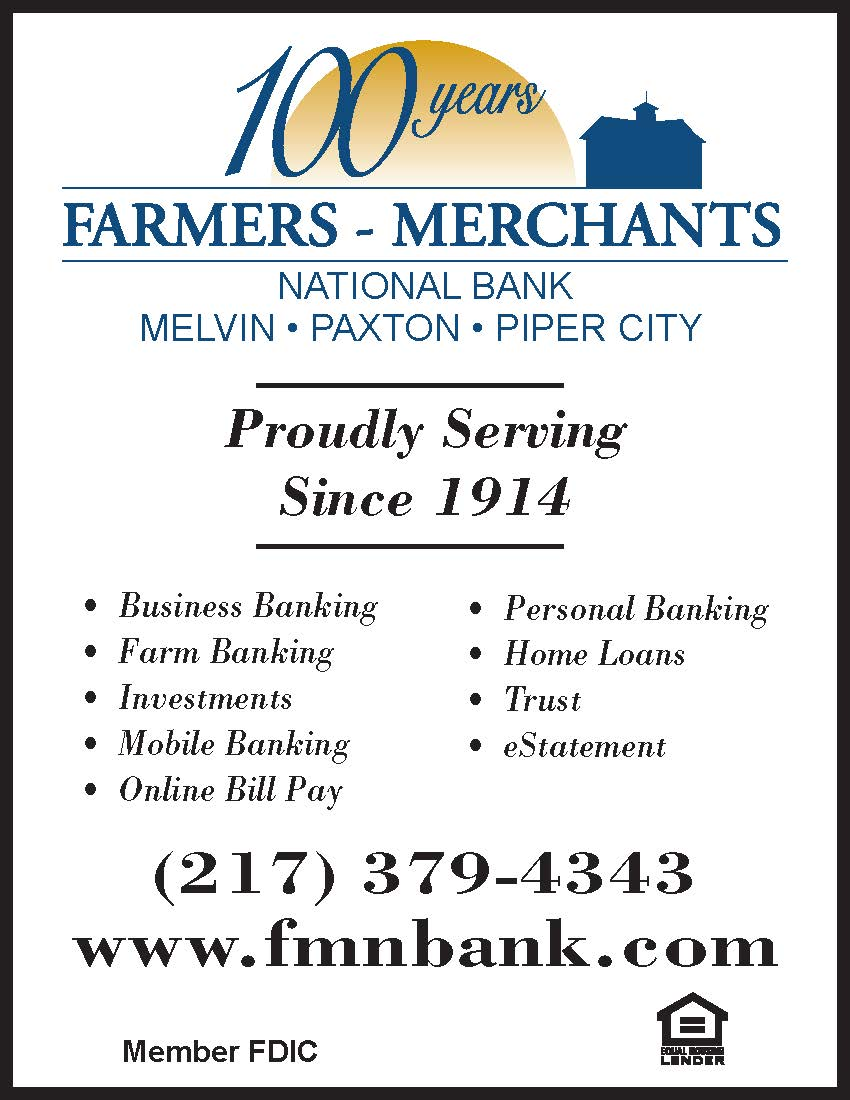 Famers Merchants Bank AD