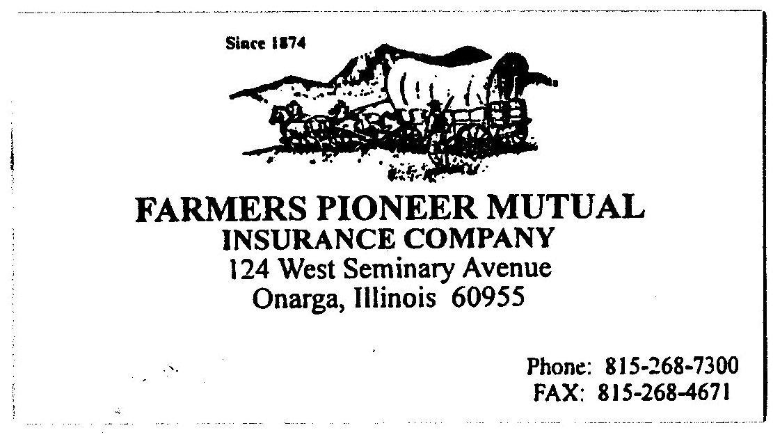Farmers Pioneer Mutual