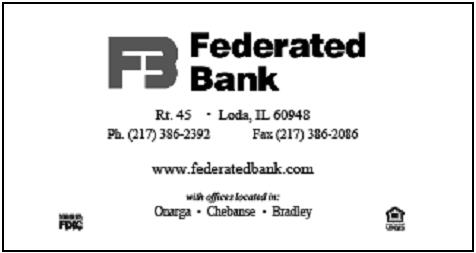 Federated Bank AD