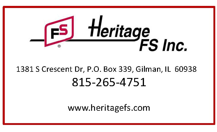 Heritage FS AD