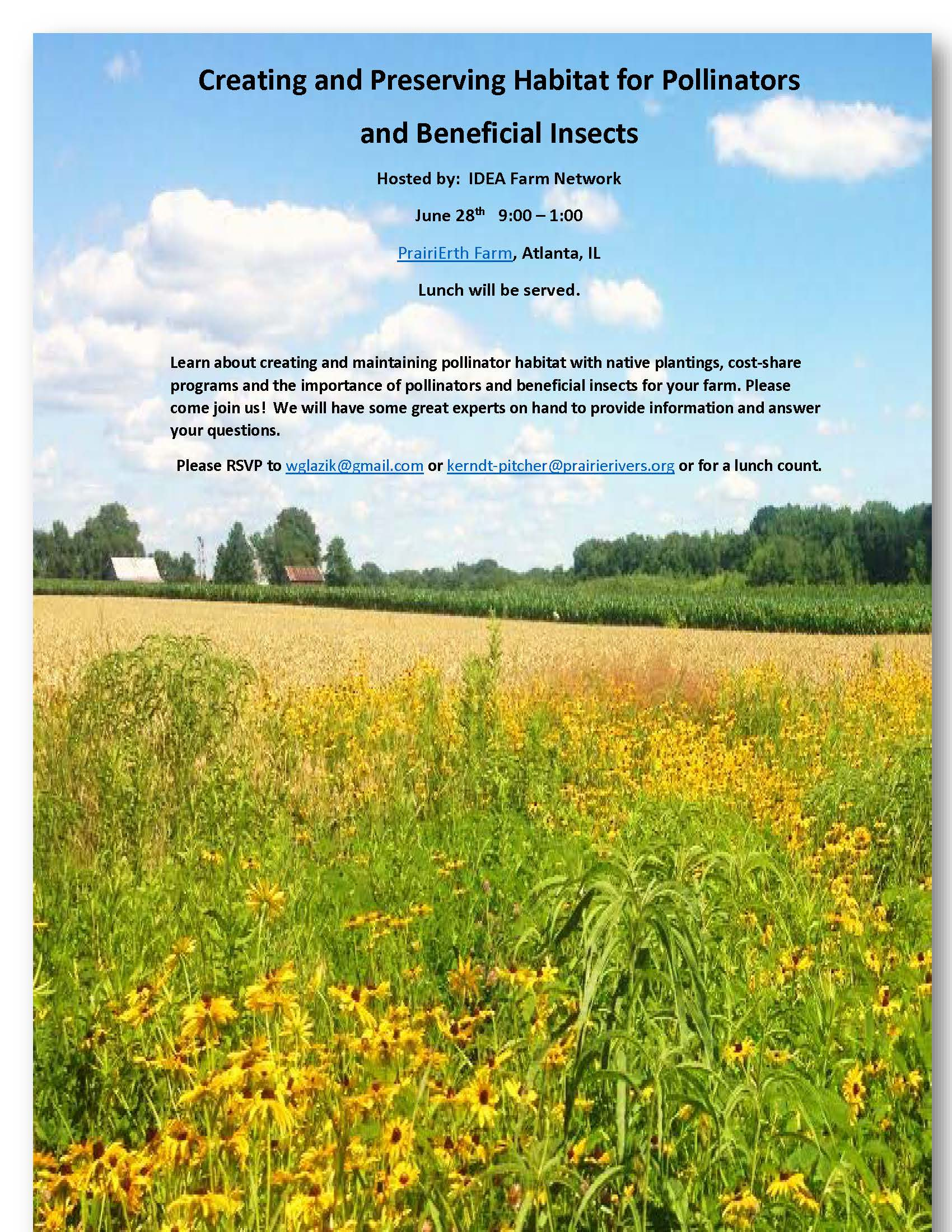 IDEA Farm Network - June 28